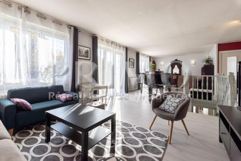 Vente maison / villa Verrieres le buisson 548550€ - Photo 3