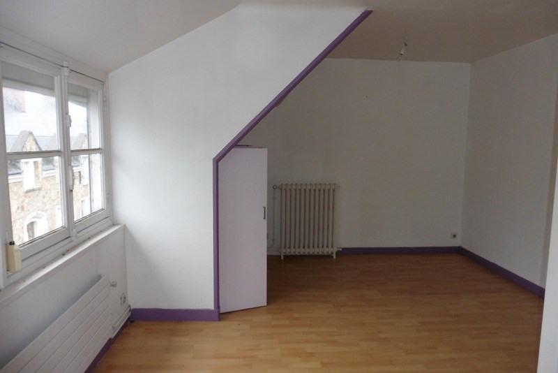 Vente appartement La haye du puits 38700€ - Photo 4
