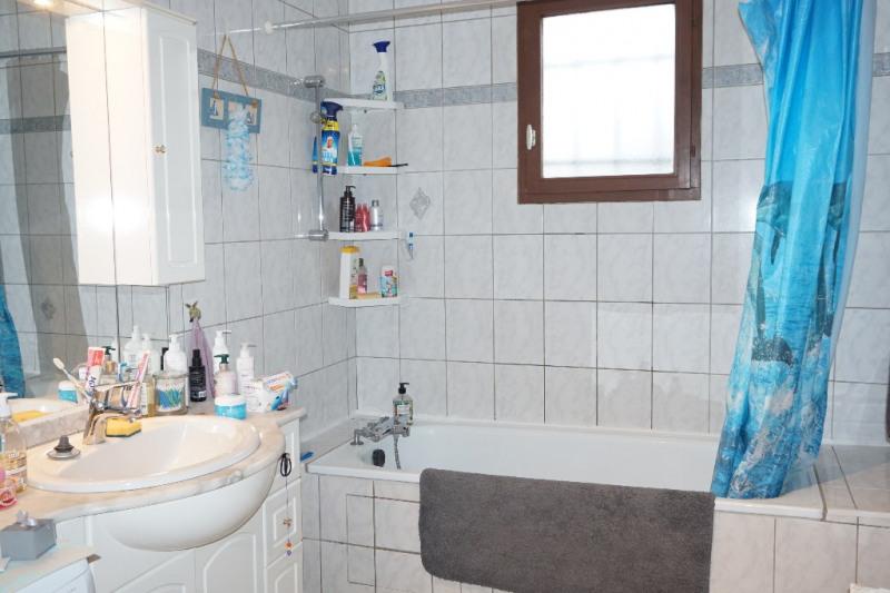 Sale house / villa Chanas 209000€ - Picture 8