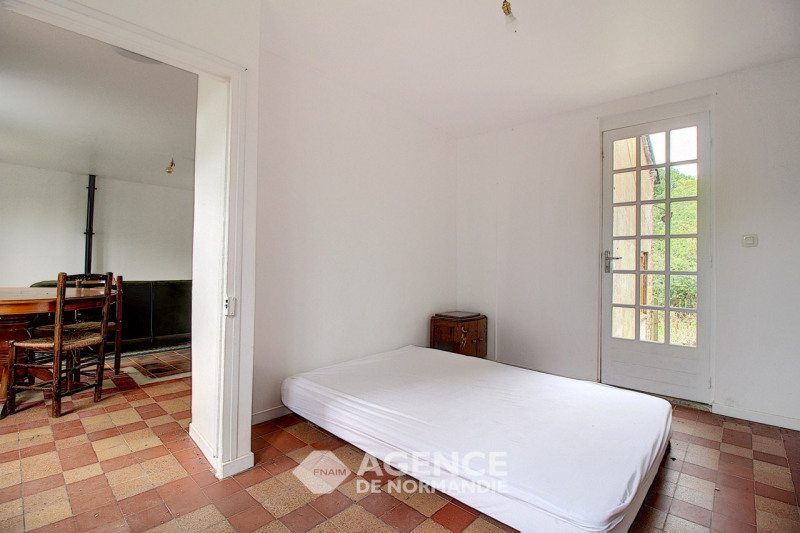 Sale house / villa Broglie 80 000€ - Picture 4