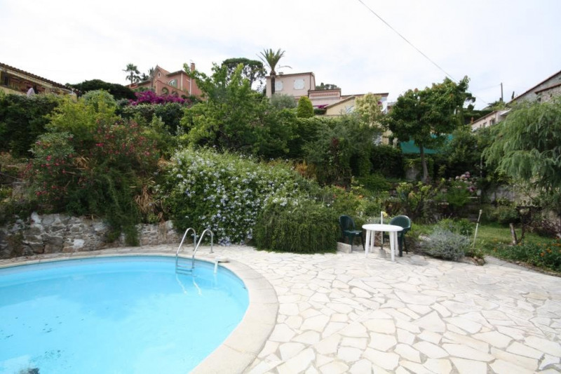 Vente maison / villa Golfe-juan 675 000€ - Photo 2