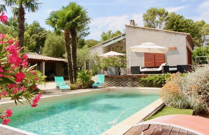 Immobile residenziali di prestigio casa Besse sur issole 780000€ - Fotografia 6