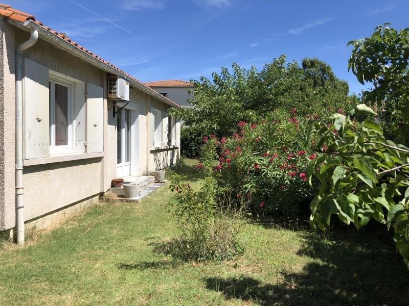 Vente maison / villa St georges de didonne 244000€ - Photo 8