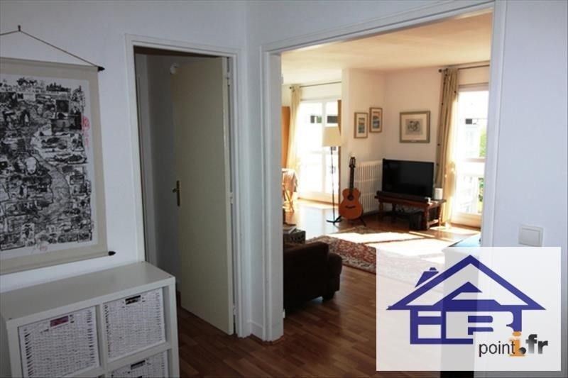 Sale apartment Mareil marly 249 000€ - Picture 6