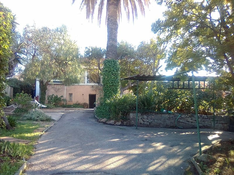 Vente maison / villa Toulon 346000€ - Photo 3