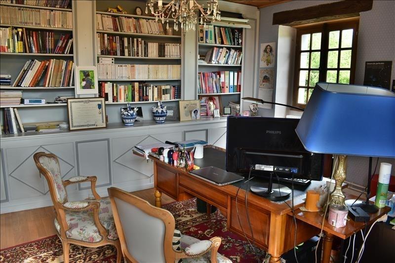 Sale house / villa Vandelans 305000€ - Picture 13