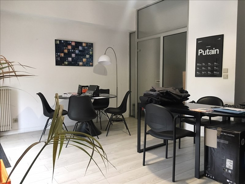 Location local commercial Toulouse 650€ HT/HC - Photo 1