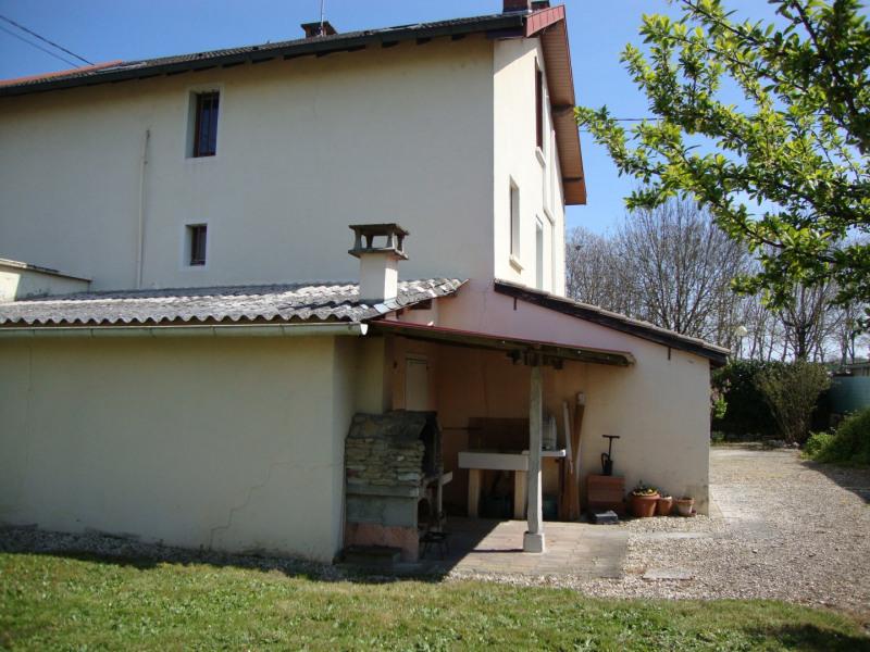 Sale house / villa Bourg-en-bresse 225000€ - Picture 2