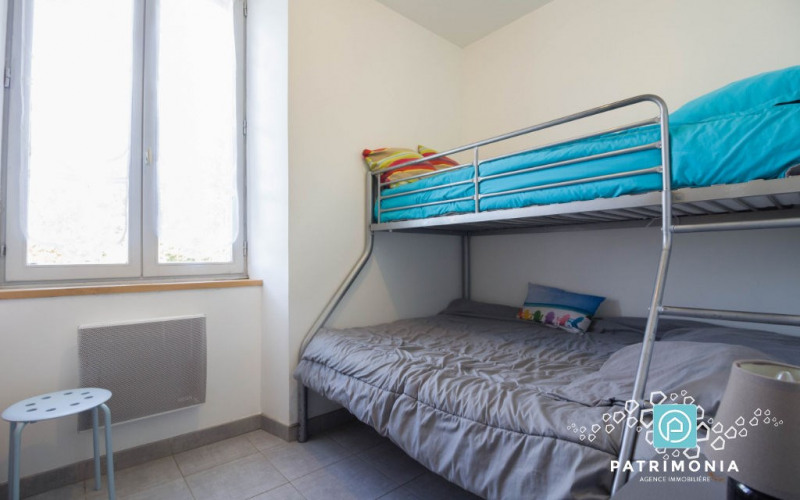 Sale apartment Clohars carnoet 157 500€ - Picture 3