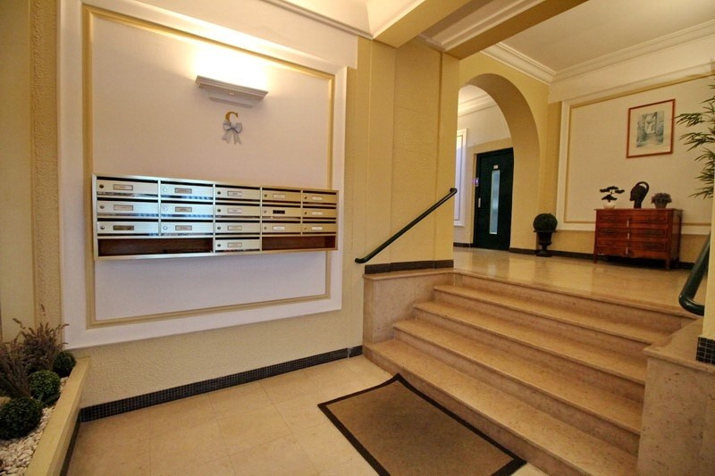 Sale apartment Nice 580000€ - Picture 9