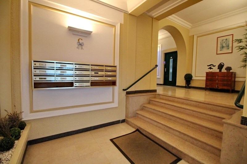 Vendita appartamento Nice 580000€ - Fotografia 9