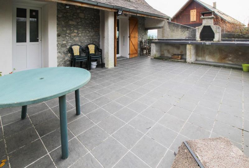 Vente maison / villa Entrelacs 270000€ - Photo 8