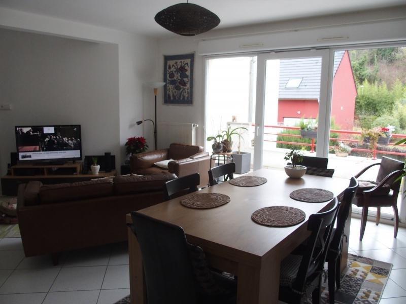 Location appartement Rixheim 835€ CC - Photo 2