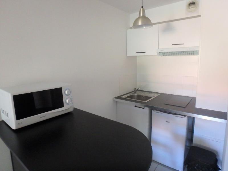 Rental apartment Toulouse 580€ CC - Picture 3