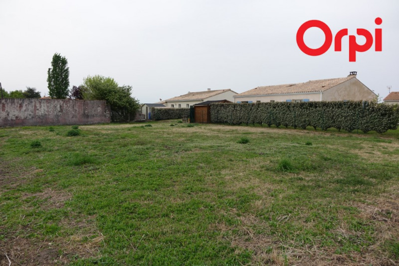 Sale site Saujon 75 600€ - Picture 3