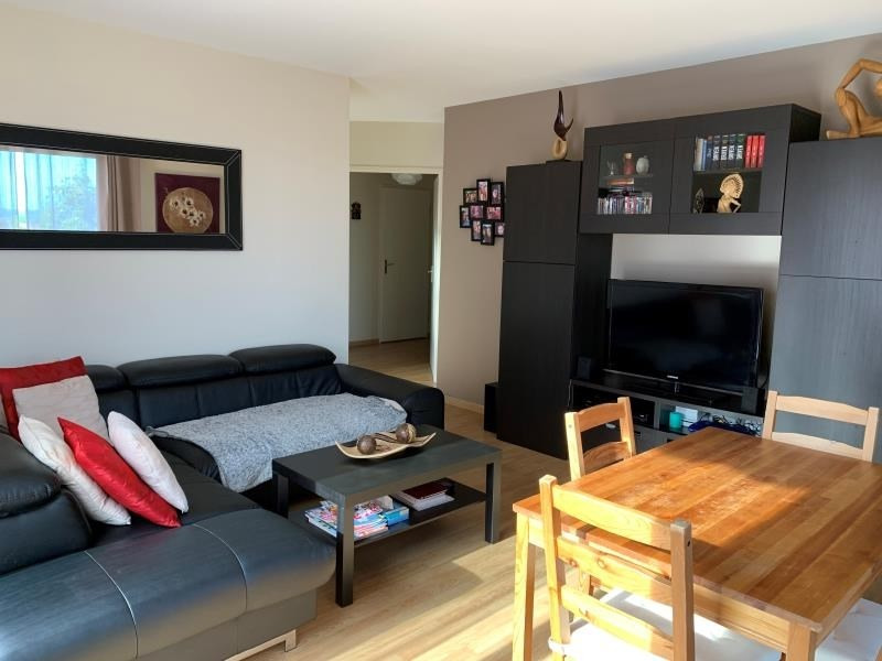 Produit d'investissement appartement Ermont 242 000€ - Photo 2