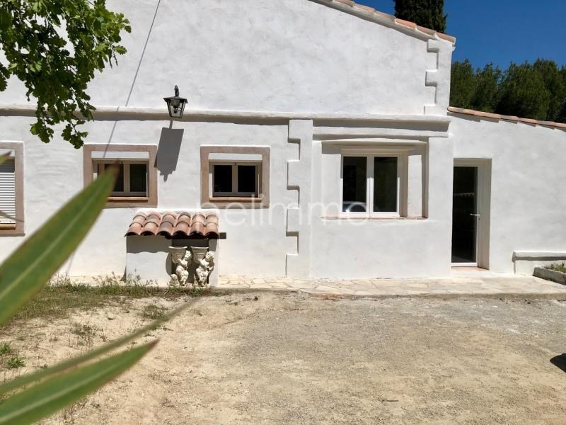Investment property house / villa Lambesc 532000€ - Picture 1