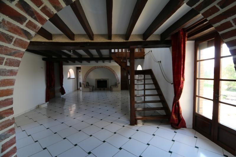 Vente maison / villa La chapelle encherie 189 900€ - Photo 3