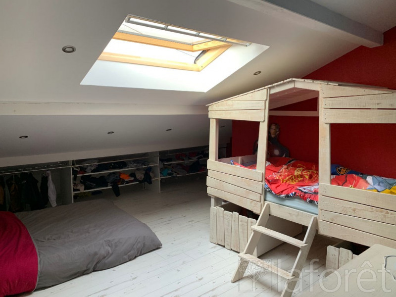 Sale house / villa Bourgoin jallieu 369000€ - Picture 6