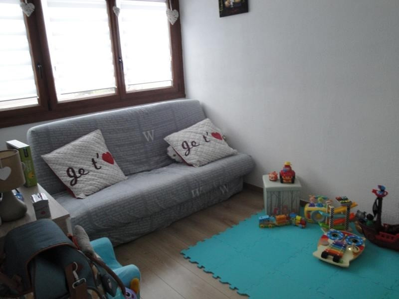 Sale apartment Seloncourt 71 000€ - Picture 5