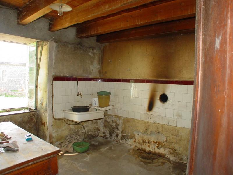 Vente maison / villa Devesset 69500€ - Photo 6