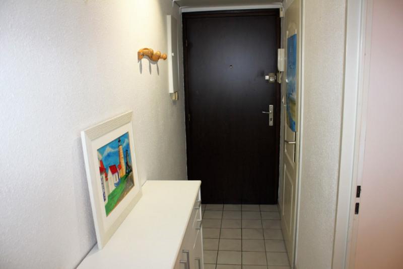 Vendita appartamento Le touquet paris plage 139100€ - Fotografia 8