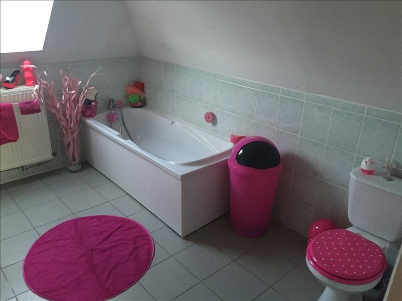 Rental apartment Lapugnoy 515€ CC - Picture 4
