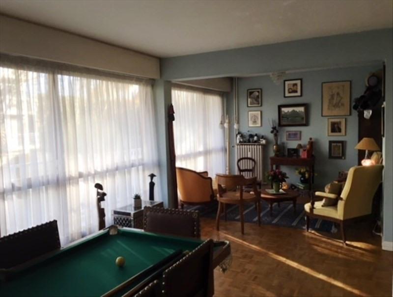 Vente appartement Maisons-laffitte 495000€ - Photo 1