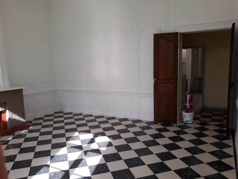 Rental apartment Aire sur la lys 455€ CC - Picture 4