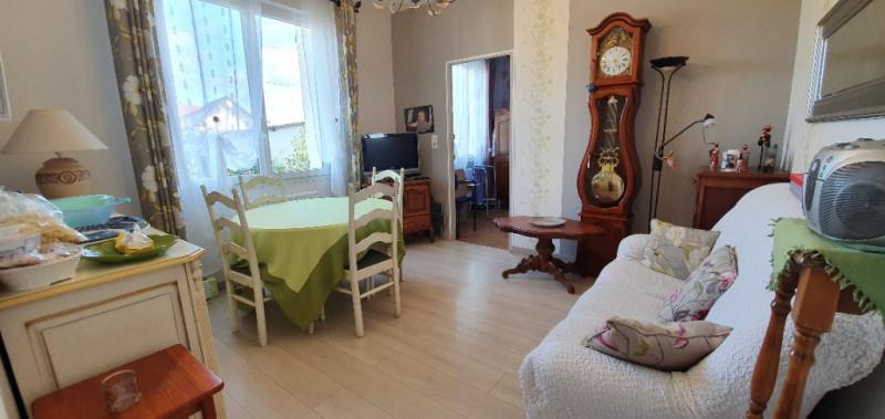 Sale house / villa Thourotte 132000€ - Picture 2