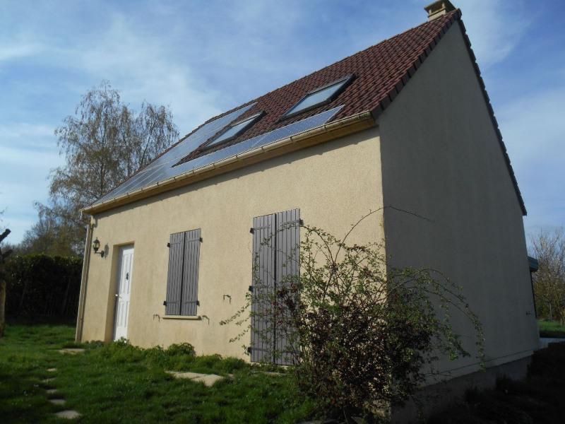 Vendita casa Froissy 169000€ - Fotografia 4