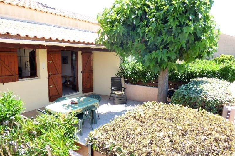 Sale house / villa Valras plage 138 000€ - Picture 10