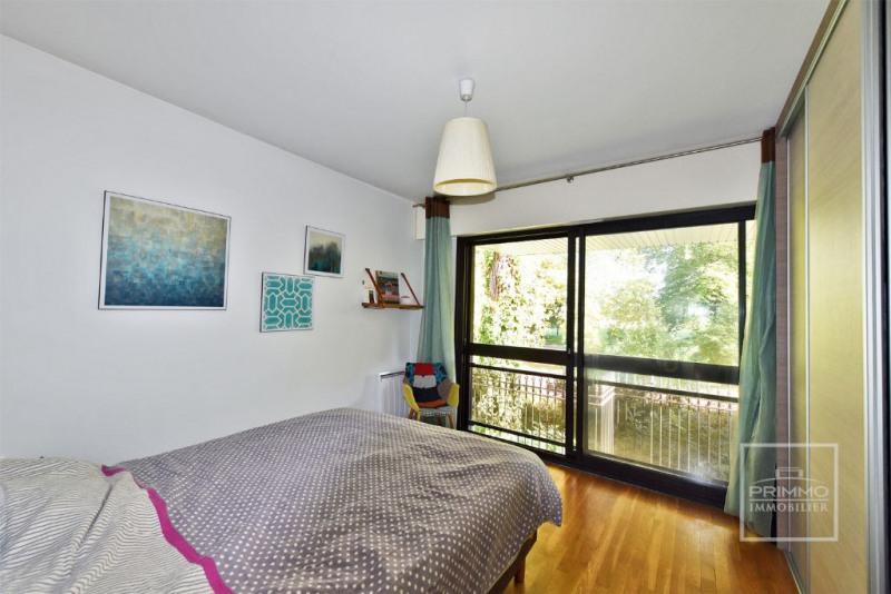 Vente de prestige appartement Lyon 6ème 795000€ - Photo 4