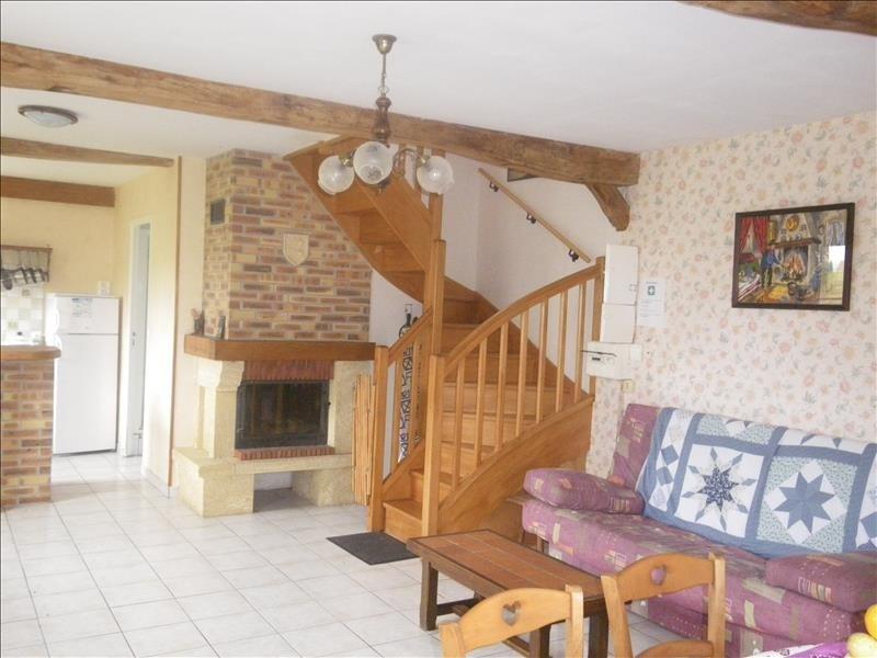 Sale house / villa Ourville en caux 173000€ - Picture 2