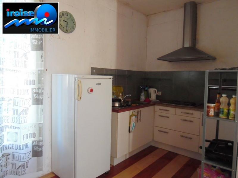 Vente appartement Brest 52500€ - Photo 5