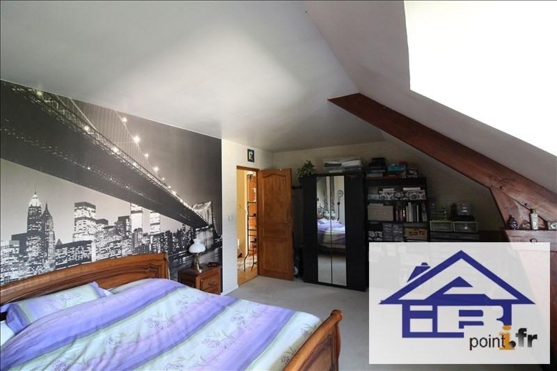 Sale house / villa Mareil marly 538200€ - Picture 4