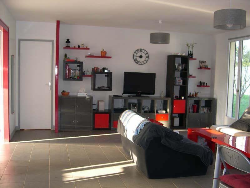 Sale house / villa Les thilliers en vexin 200080€ - Picture 2