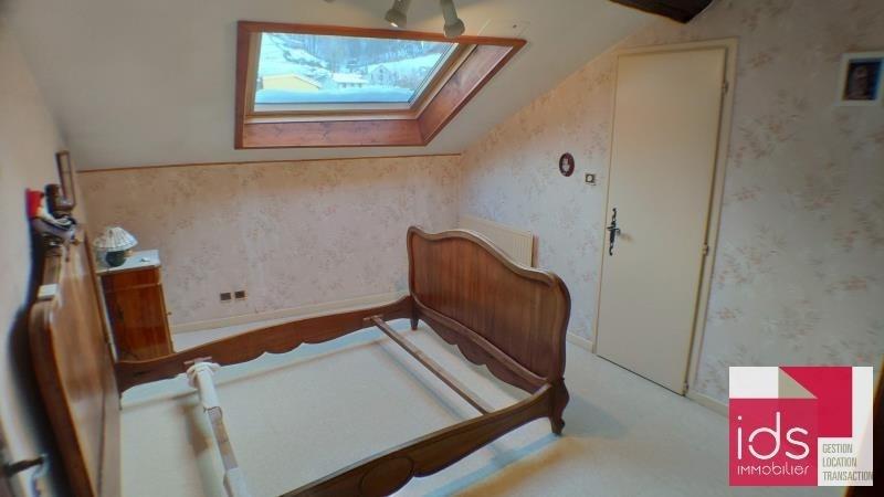 Sale apartment Allevard 159000€ - Picture 3