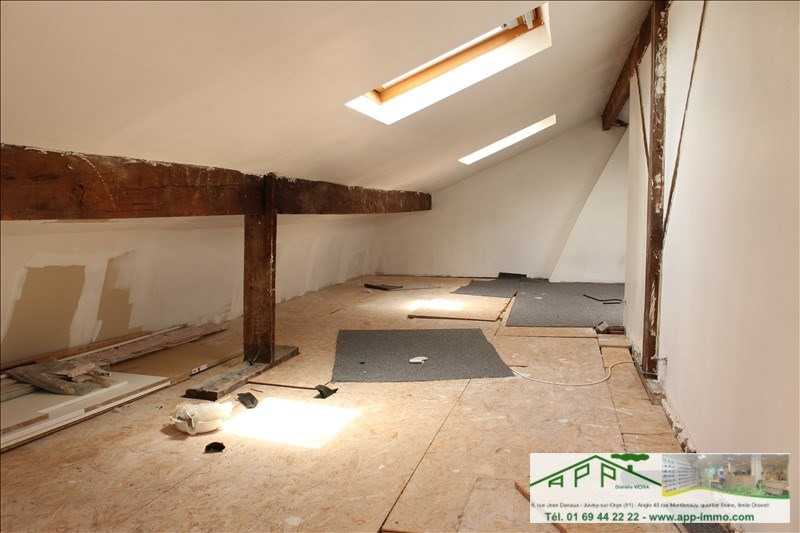 Vente appartement Vigneux sur seine 135 000€ - Photo 5