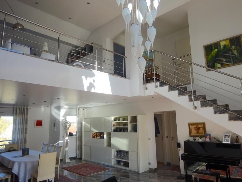 Deluxe sale apartment Rixheim 680000€ - Picture 3