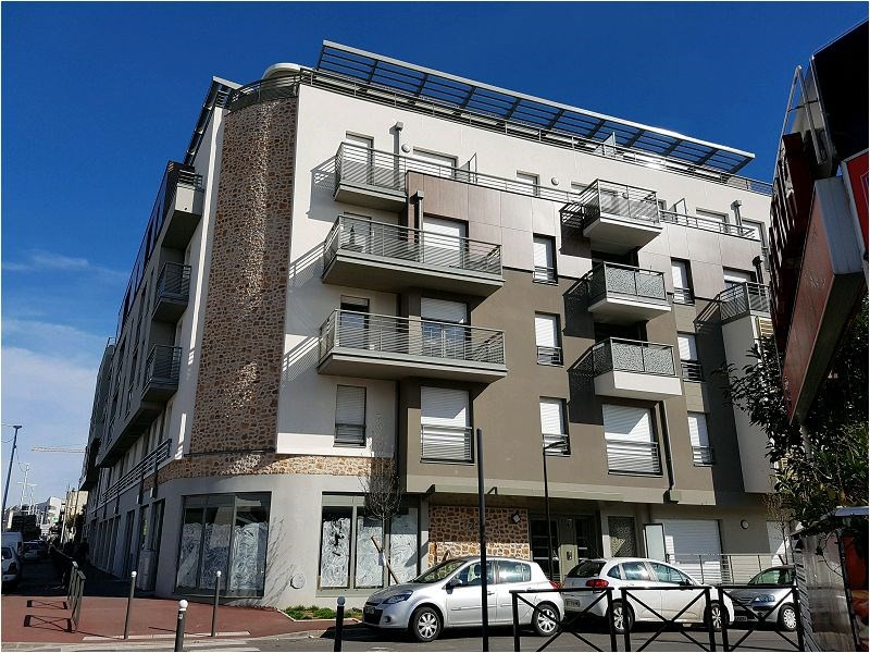 Location parking Juvisy sur orge 80€ CC - Photo 1