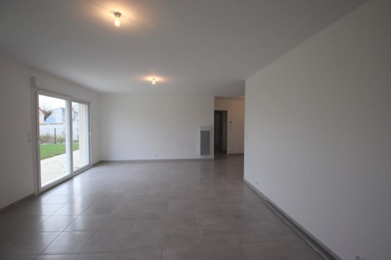 Vente maison / villa Medis 289500€ - Photo 5