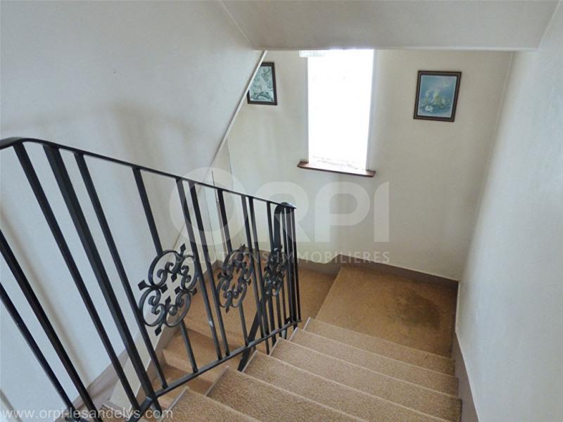 Sale house / villa Les andelys 150000€ - Picture 15