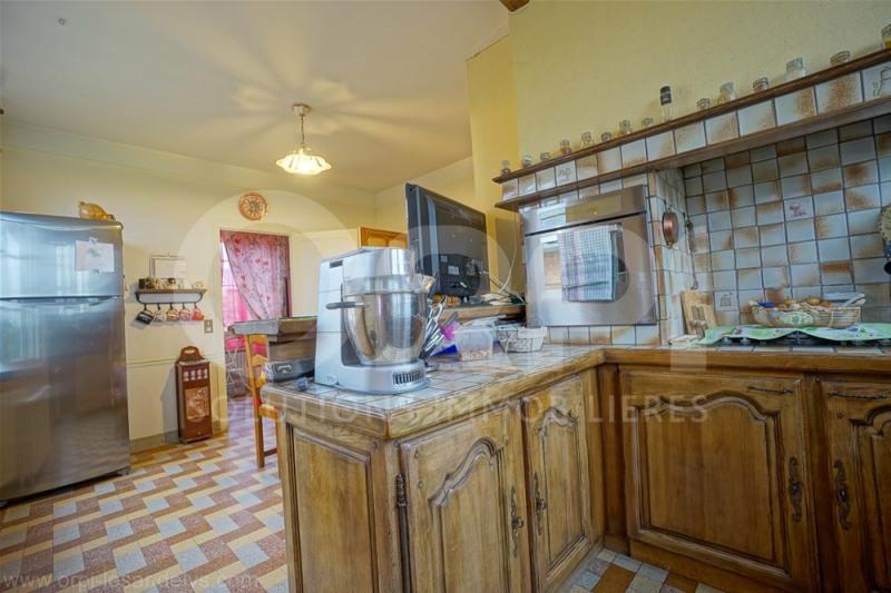 Vente maison / villa Les andelys 294000€ - Photo 3