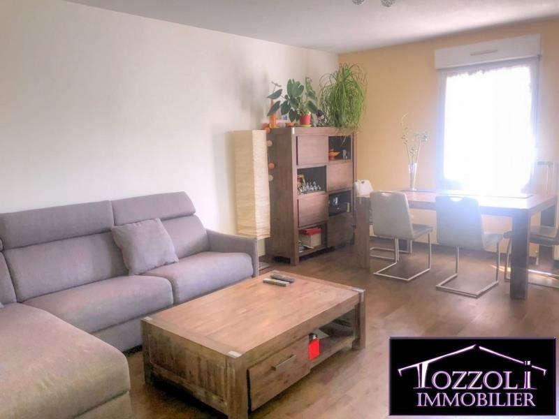 Sale apartment St quentin fallavier 165000€ - Picture 2