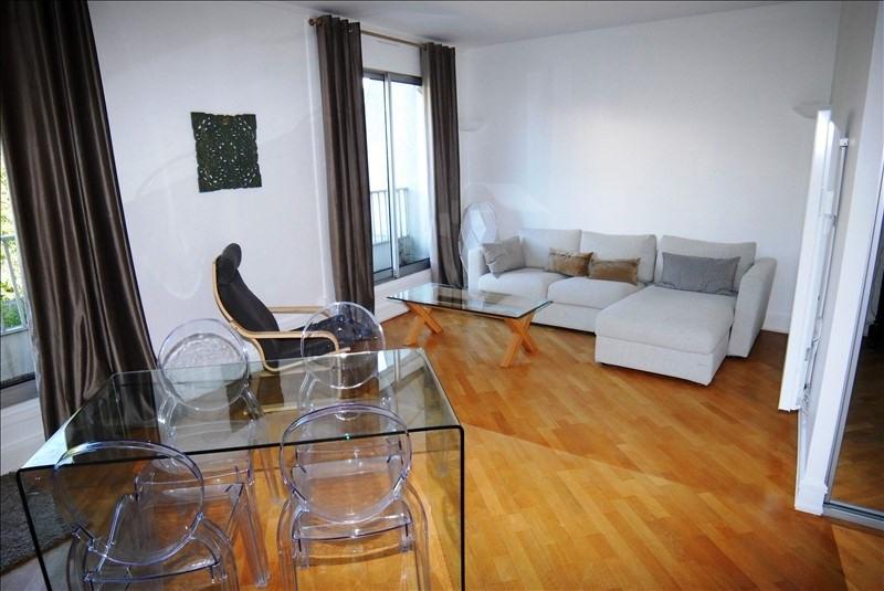 Vente appartement Saint-cloud 398000€ - Photo 2
