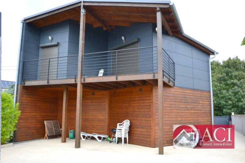 Vente maison / villa Groslay 450000€ - Photo 9