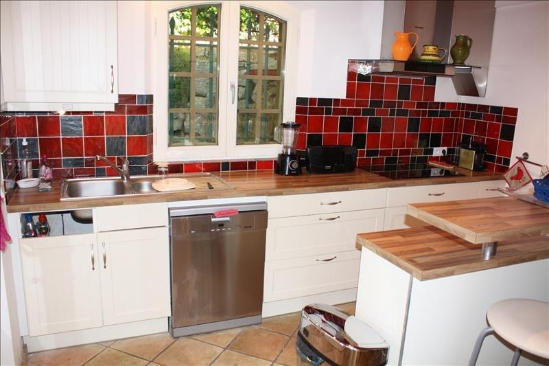 Vente de prestige maison / villa Les issambres 1365000€ - Photo 8