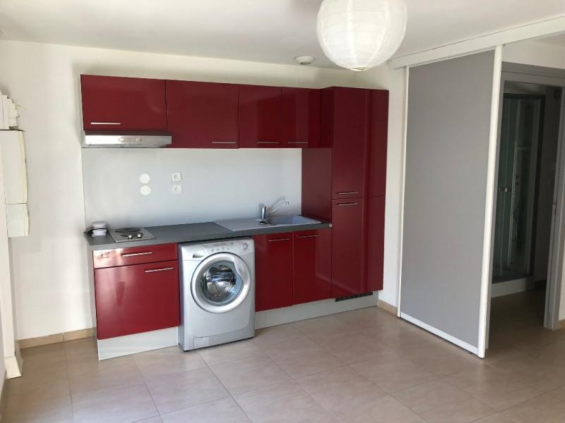 Location appartement Aix en provence 728€ CC - Photo 2