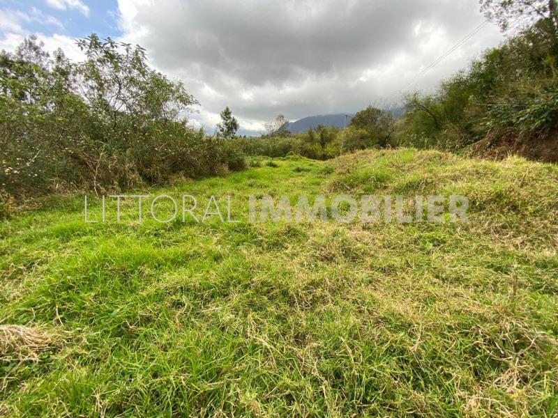 Vente terrain Bras sec 176000€ - Photo 1